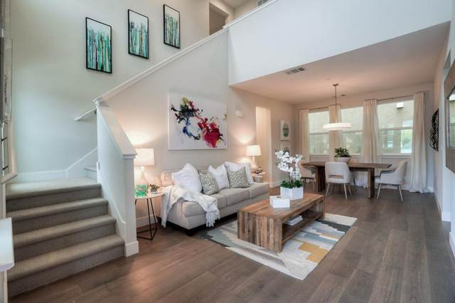 7166 Almaden Rd, San Jose, CA 95120 (#ML81826675) :: The Goss Real Estate Group, Keller Williams Bay Area Estates