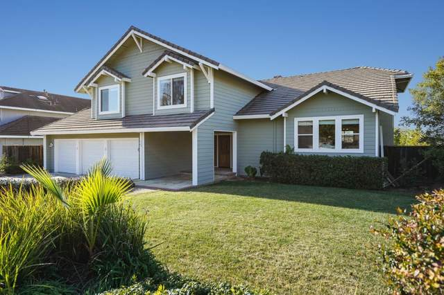 3105 Meadowlands Ln, San Jose, CA 95135 (#ML81826677) :: The Goss Real Estate Group, Keller Williams Bay Area Estates
