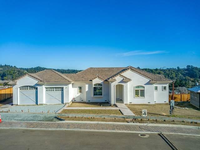 40 Indy Cir, Soquel, CA 95073 (#ML81826698) :: Strock Real Estate