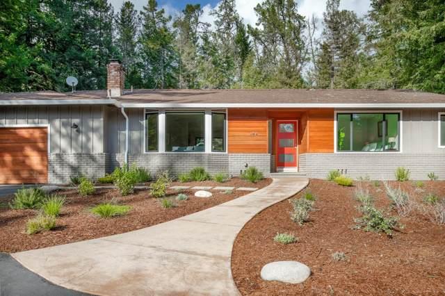 109 Bonnywood Way, Santa Cruz, CA 95060 (#ML81826722) :: Olga Golovko
