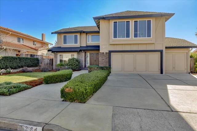 3284 Padilla Way, San Jose, CA 95148 (#ML81826730) :: The Goss Real Estate Group, Keller Williams Bay Area Estates
