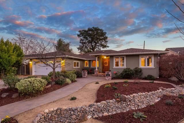 19224 Brookview Dr, Saratoga, CA 95070 (#ML81826749) :: Intero Real Estate