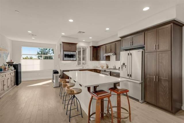 210 Malley Way, Campbell, CA 95008 (#ML81826753) :: Intero Real Estate