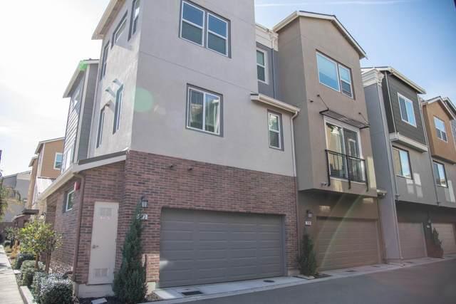 377 Charles Morris Ter, Sunnyvale, CA 94085 (#ML81826755) :: The Goss Real Estate Group, Keller Williams Bay Area Estates