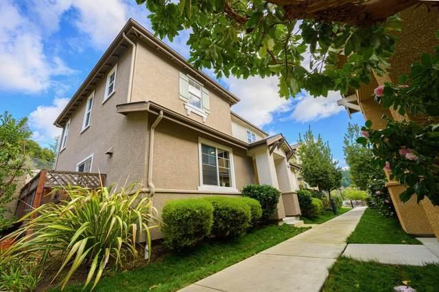603 Woodside Ct, Scotts Valley, CA 95066 (#ML81826756) :: The Kulda Real Estate Group