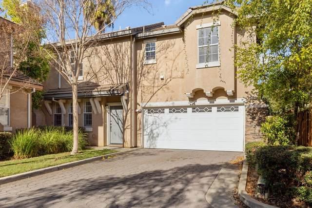 2245 Ironpicket Ct, San Jose, CA 95116 (#ML81826760) :: Intero Real Estate