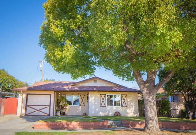 2650 Paganini Ave, San Jose, CA 95122 (#ML81826762) :: The Goss Real Estate Group, Keller Williams Bay Area Estates