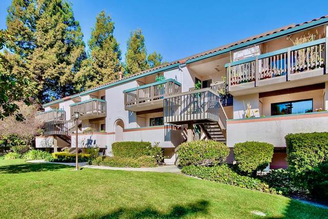 611 San Conrado Ter Unit 6, Sunnyvale, CA 94085 (#ML81826764) :: The Goss Real Estate Group, Keller Williams Bay Area Estates