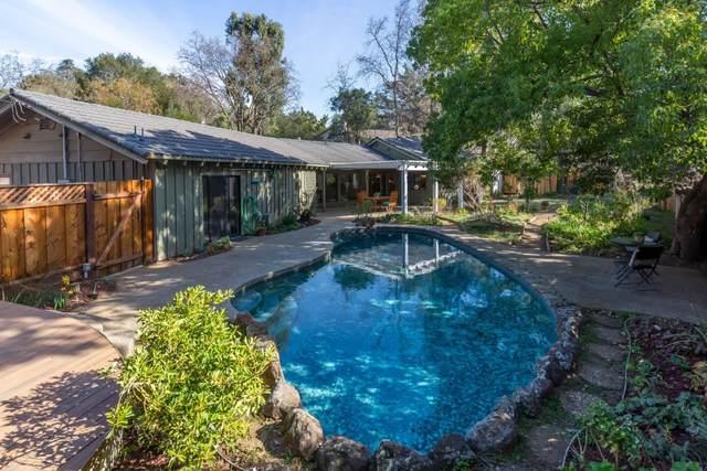 486 Valley View Dr, Los Altos, CA 94024 (#ML81826767) :: Intero Real Estate