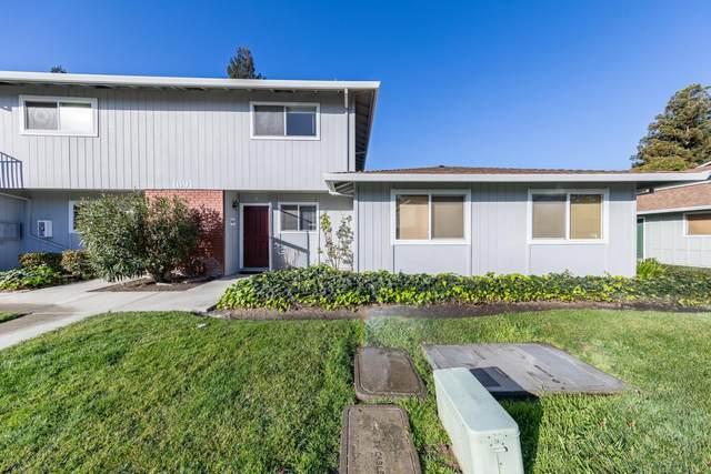 1091 Reed Ave B, Sunnyvale, CA 94086 (#ML81826771) :: The Goss Real Estate Group, Keller Williams Bay Area Estates