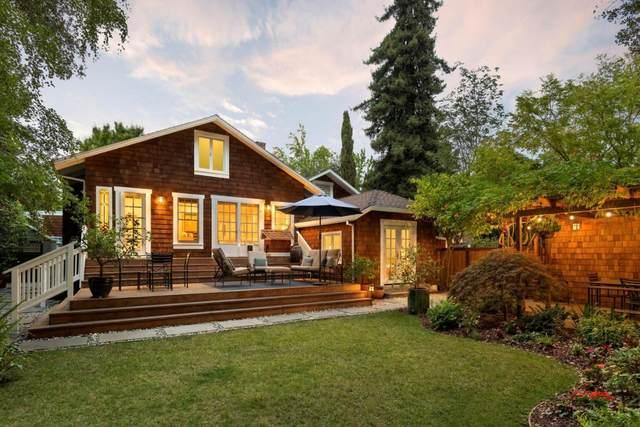 326 Addison Ave, Palo Alto, CA 94301 (#ML81826774) :: The Sean Cooper Real Estate Group