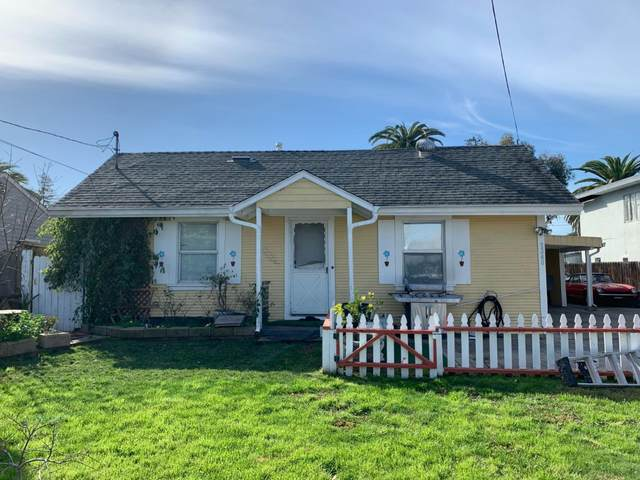 3240 Fair Oaks Ave, Redwood City, CA 94063 (#ML81826783) :: Real Estate Experts