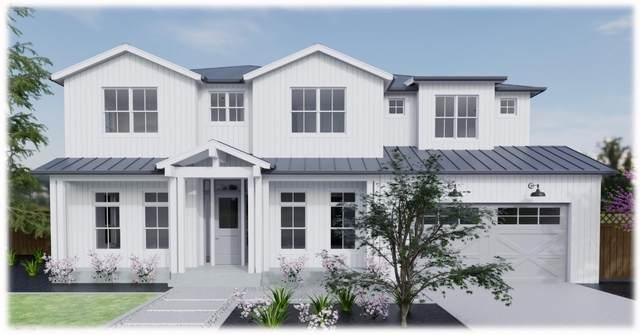 165 Hunt Way, Campbell, CA 95008 (#ML81826789) :: Intero Real Estate