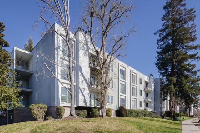 601 Leahy St 107, Redwood City, CA 94061 (#ML81826794) :: Schneider Estates