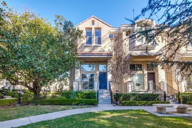 170 Oberg Ct, Mountain View, CA 94043 (#ML81826801) :: The Goss Real Estate Group, Keller Williams Bay Area Estates