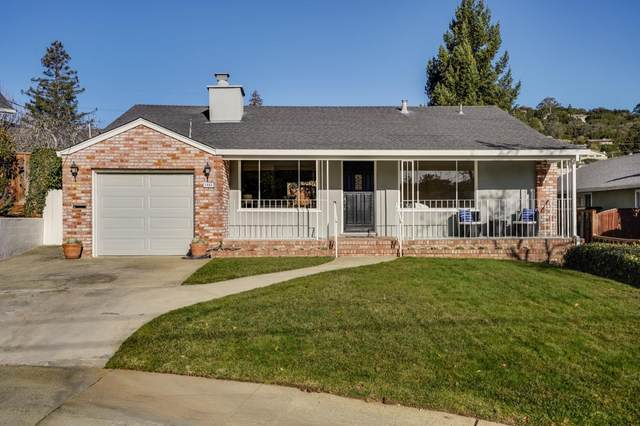 1860 Robin Whipple Way, Belmont, CA 94002 (#ML81826803) :: Real Estate Experts