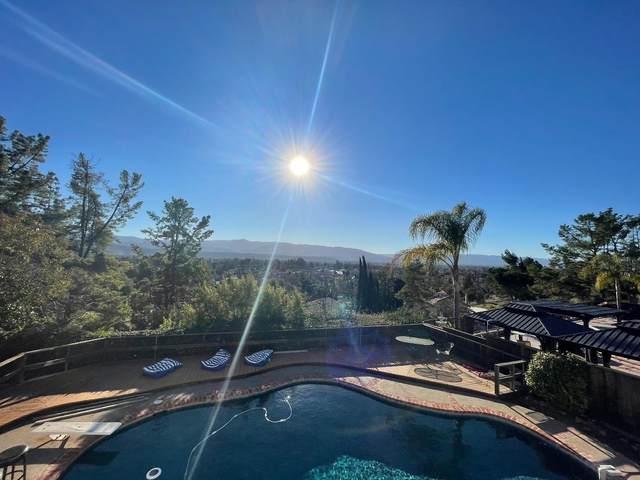 387 Hines Ct, San Jose, CA 95111 (#ML81826813) :: The Goss Real Estate Group, Keller Williams Bay Area Estates