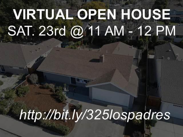 325 Los Padres Blvd, Santa Clara, CA 95050 (#ML81826827) :: Intero Real Estate