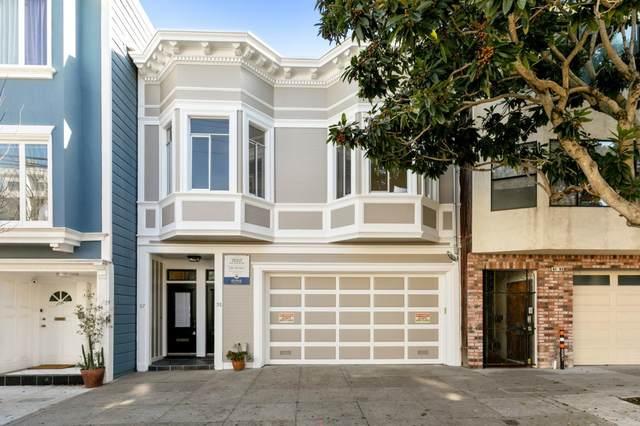 57 Oakwood St, San Francisco, CA 94110 (#ML81826831) :: Real Estate Experts