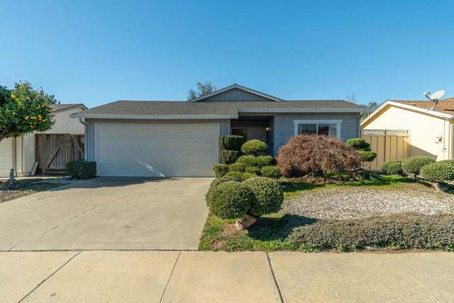 631 Peartree Dr, Watsonville, CA 95076 (#ML81826833) :: RE/MAX Gold