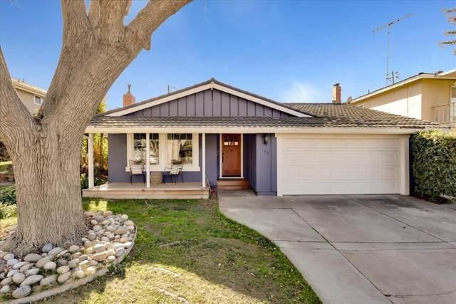 168 Wyandotte Dr, San Jose, CA 95123 (#ML81826839) :: Schneider Estates