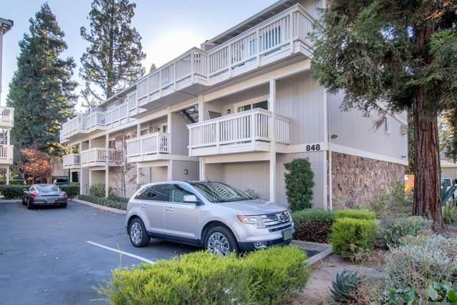 848 Apricot Ave G, Campbell, CA 95008 (#ML81826844) :: Intero Real Estate