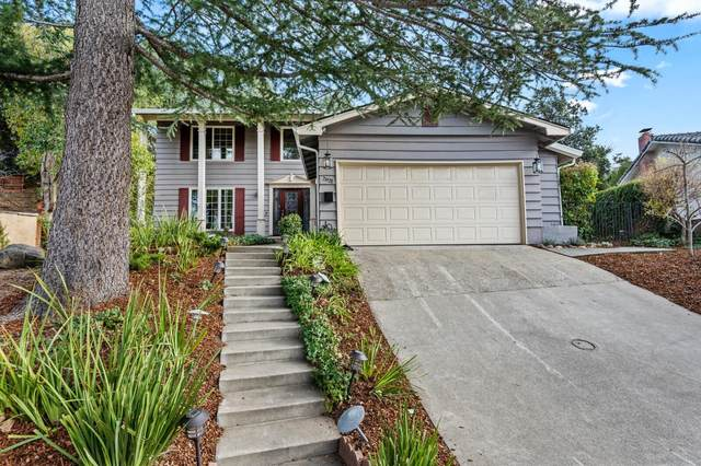 21928 Oakdell Pl, Cupertino, CA 95014 (#ML81826845) :: RE/MAX Gold
