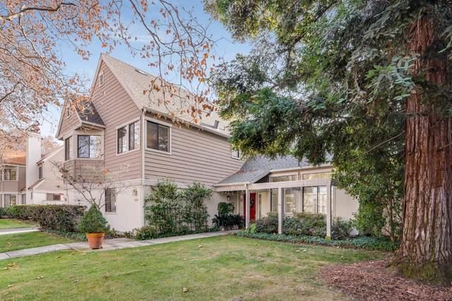1830 Kentfield Ave, Redwood City, CA 94061 (#ML81826847) :: Schneider Estates