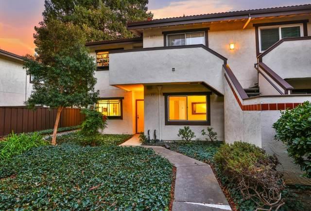 1400 Bowe Ave 801, Santa Clara, CA 95051 (#ML81826859) :: Intero Real Estate