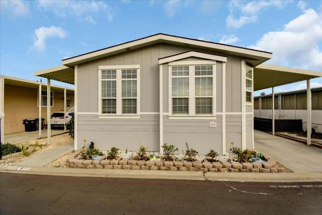 1220 Tasman Dr 577, Sunnyvale, CA 94089 (#ML81826866) :: The Goss Real Estate Group, Keller Williams Bay Area Estates