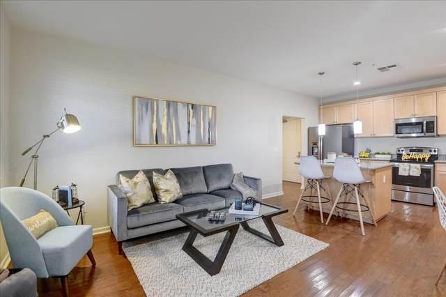 88 N Jackson Ave 113, San Jose, CA 95116 (#ML81826871) :: Intero Real Estate