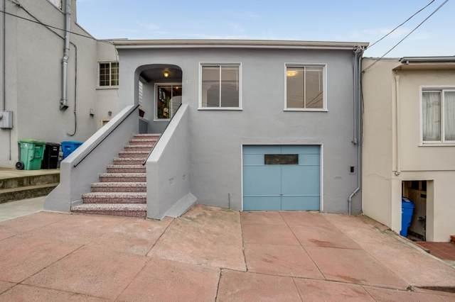 72 Concord St, San Francisco, CA 94112 (#ML81826878) :: Schneider Estates