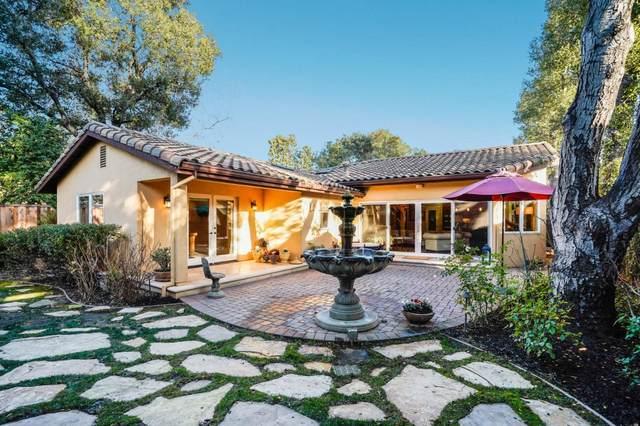 403 Los Gatos Blvd, Los Gatos, CA 95032 (#ML81826889) :: Robert Balina | Synergize Realty