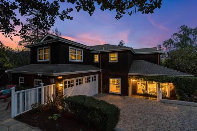 38 Pine Ave, San Carlos, CA 94070 (#ML81826891) :: Real Estate Experts