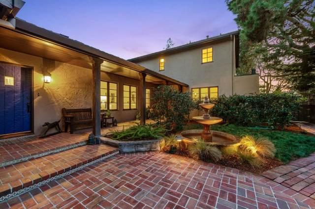 1095 Lemon St, Menlo Park, CA 94025 (#ML81826915) :: Real Estate Experts