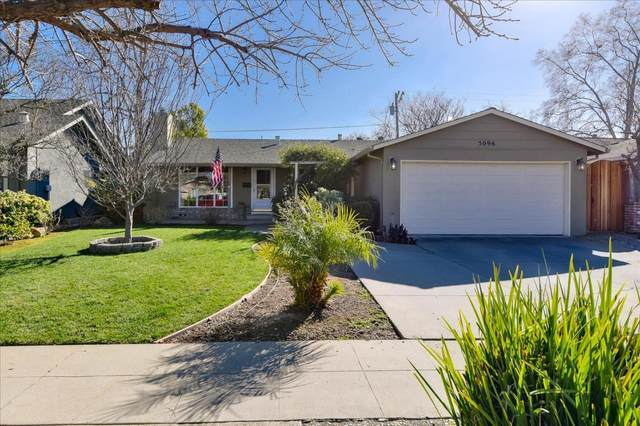 5096 Tisdale Way, San Jose, CA 95130 (#ML81826918) :: The Realty Society