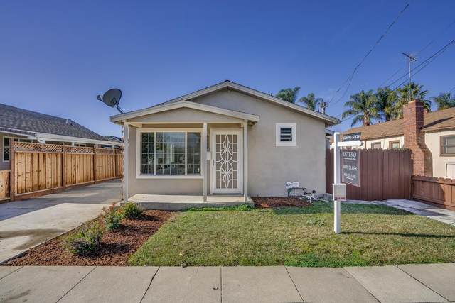 431 N 18th St, San Jose, CA 95112 (#ML81826919) :: The Goss Real Estate Group, Keller Williams Bay Area Estates