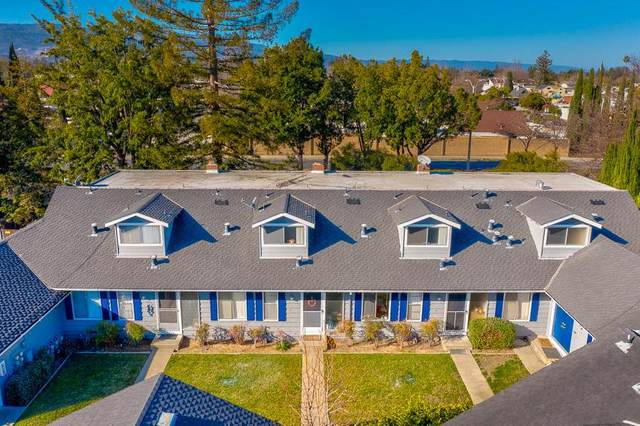 103 Exeter Ct, Sunnyvale, CA 94087 (#ML81826921) :: The Goss Real Estate Group, Keller Williams Bay Area Estates