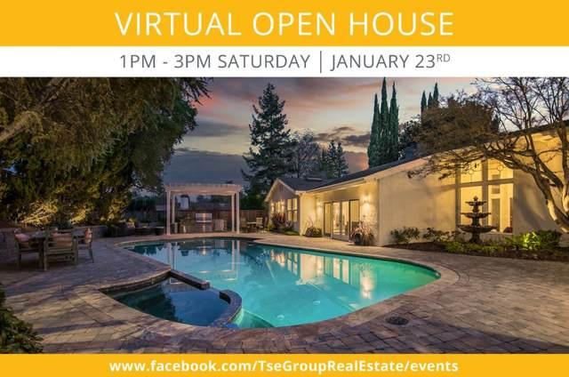 12755 Arroyo De Arguello, Saratoga, CA 95070 (#ML81826926) :: The Goss Real Estate Group, Keller Williams Bay Area Estates