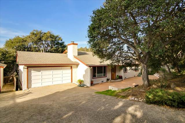 14601 Charter Oak Blvd, Salinas, CA 93907 (#ML81826939) :: Schneider Estates