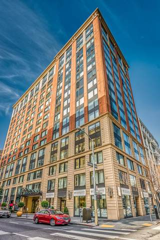 199 New Montgomery St 306, San Francisco, CA 94105 (#ML81826940) :: Real Estate Experts
