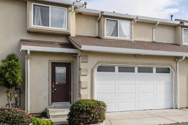 249 Laurel Ave, Hayward, CA 94541 (#ML81826945) :: Real Estate Experts