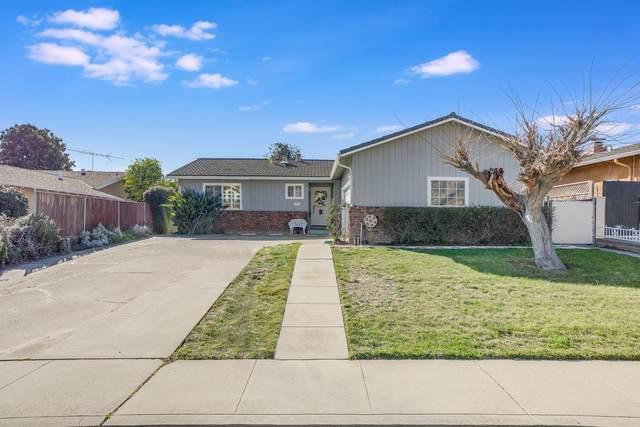 14901 Mcvay Ave, San Jose, CA 95127 (#ML81826946) :: RE/MAX Gold