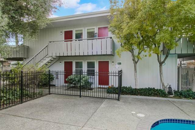 255 S Rengstorff Ave 60, Mountain View, CA 94040 (#ML81826952) :: Intero Real Estate