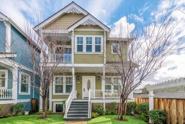780 Nirasa Ln, San Jose, CA 95125 (#ML81826964) :: Strock Real Estate