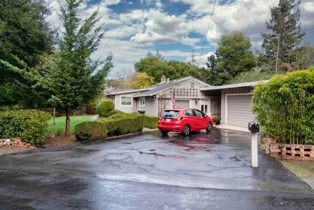 13440 W Fremont Rd, Los Altos Hills, CA 94022 (#ML81826968) :: Intero Real Estate