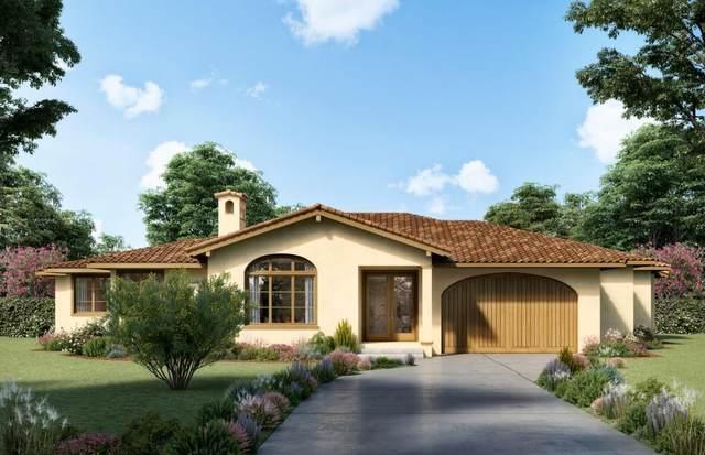 13930 Loquat Ct, Saratoga, CA 95070 (#ML81826985) :: Intero Real Estate