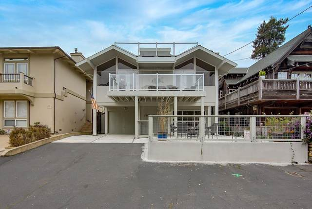 237 21st Ave, Santa Cruz, CA 95062 (#ML81826988) :: Strock Real Estate