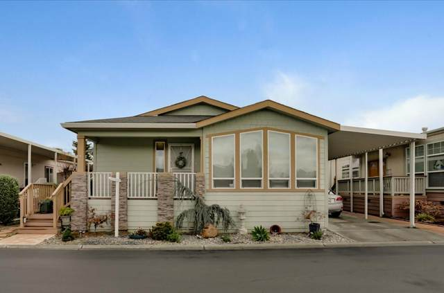 891 Villa Teresa Way 891, San Jose, CA 95123 (#ML81826993) :: Schneider Estates