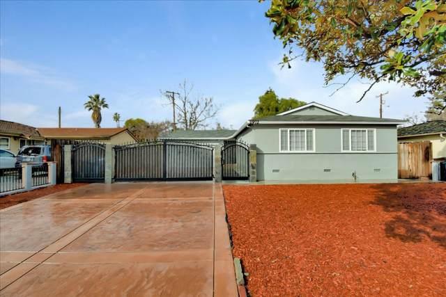 1972 Bowers Ave, Santa Clara, CA 95051 (#ML81827002) :: Intero Real Estate